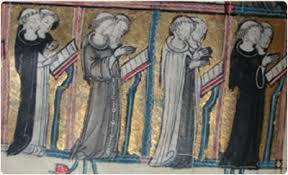 Friars in Medieval Britain