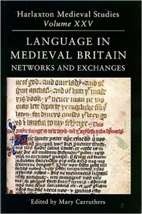 language-in-medieval-britain