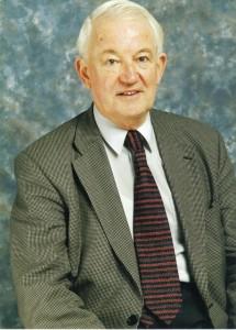 Professor R. B. Dobson (1931-2013)