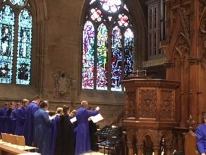 Concert St Wulframs Grantham church 2 (photo Ca…rine Rendon