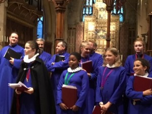 concert St Wulframs Grantham church 0 (photo Ca…rine Rendon